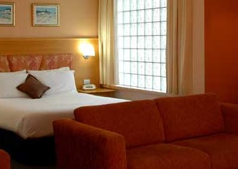 Rydges Hotel Wollongong - Mackay Tourism