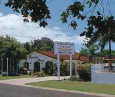 Paradise Court Holiday Units - Mackay Tourism