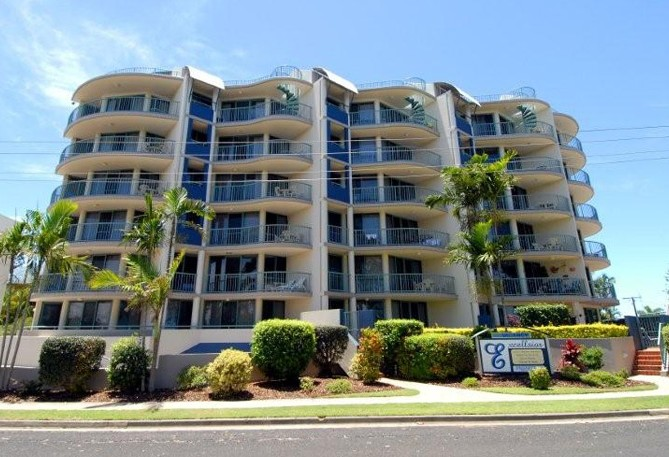 Excellsior Holiday Apartments - Mackay Tourism
