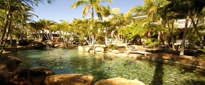 Colonial Palms Hotel Best Western - Mackay Tourism