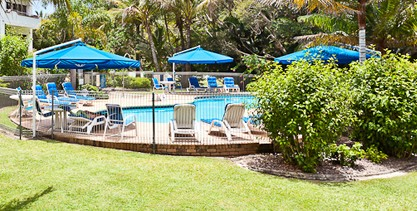 The Islander Holiday Resort - Mackay Tourism