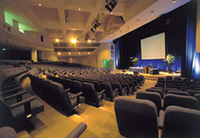 Wesley Convention Centre