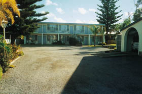 Troubridge Hotel - Mackay Tourism