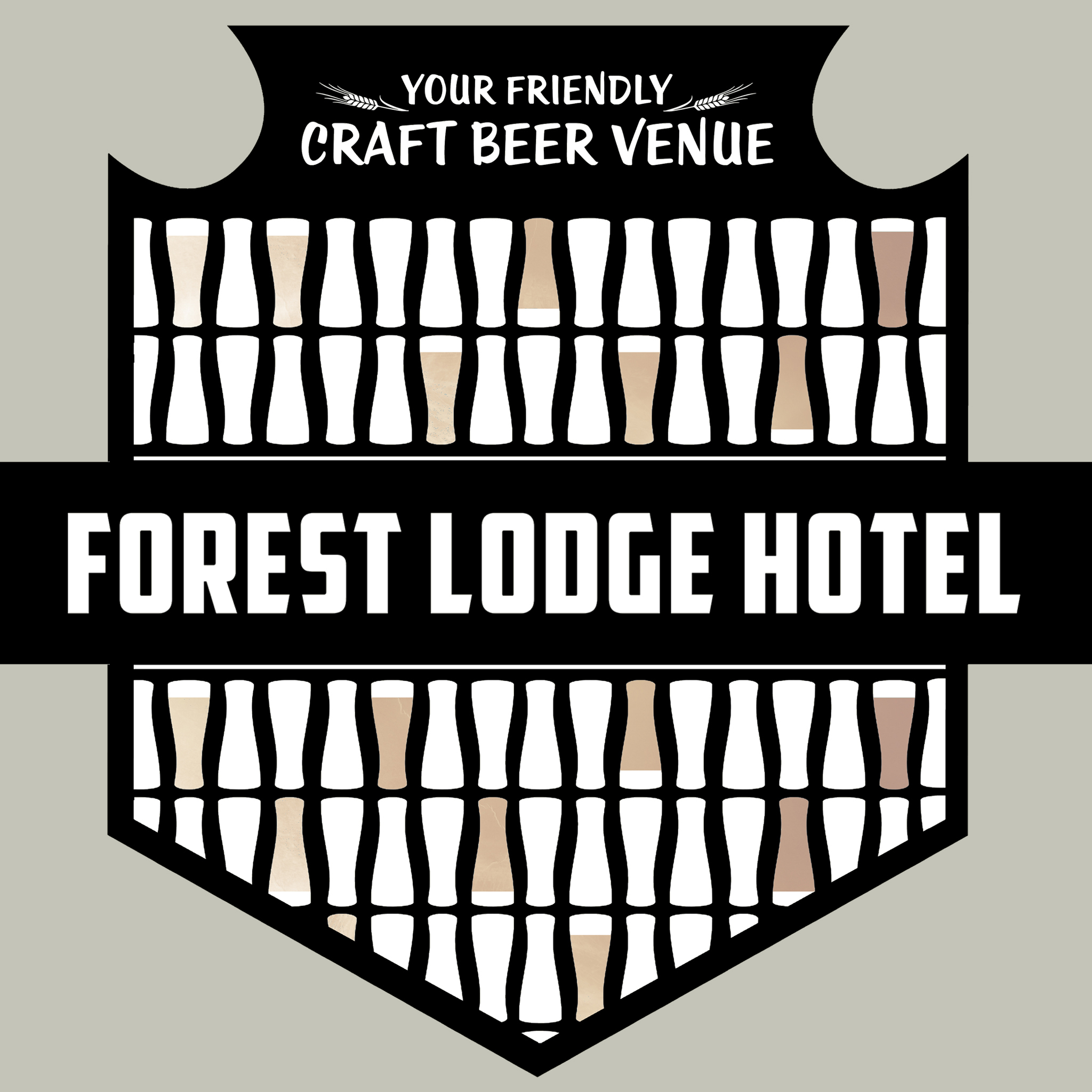 Forest Lodge Hotel - Mackay Tourism