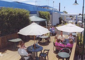 Top Of The Town Hotel - Mackay Tourism