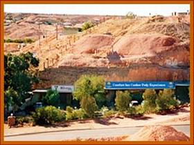 Comfort Inn Coober Pedy Experience Motel - Mackay Tourism