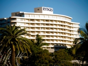 Rydges Southbank Brisbane