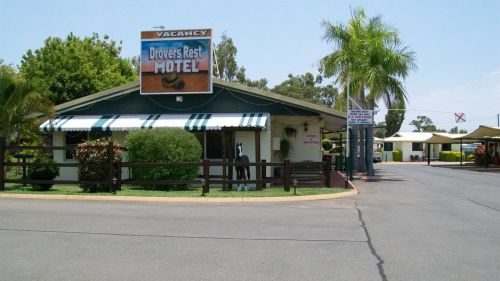 Drovers Rest Motel - Mackay Tourism