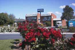 Morwell Southside Motel  Morwell Serviced Apartments - Mackay Tourism