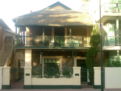 Grandview House Apartments - Mackay Tourism