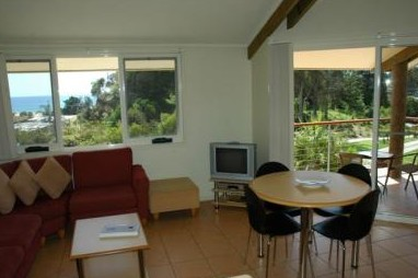 Tathra Beach House Apartments - Mackay Tourism