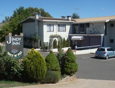 Jindy Inn - Mackay Tourism