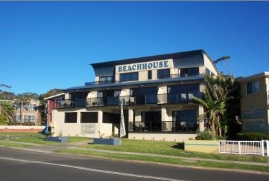 Beach House Mollymook - Mackay Tourism
