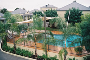 Bridges on Meninya Motel  Apartments - Mackay Tourism