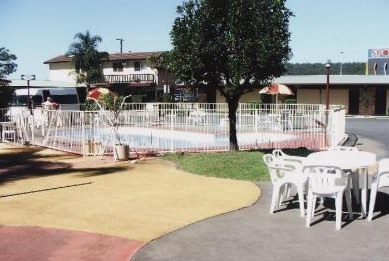 The Ashwood Motor Inn - Mackay Tourism