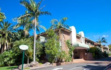 Belmore All Suite Hotel - Mackay Tourism