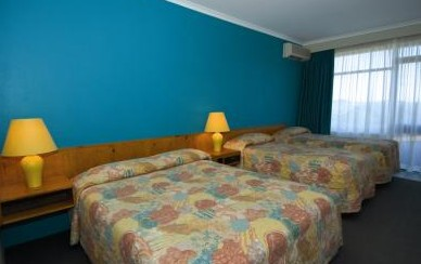Gosford Motor Inn And Apartments - Mackay Tourism