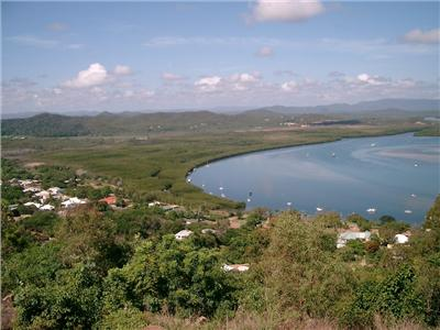 Cooktown Holiday Park - Mackay Tourism