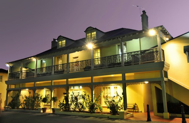Best Western The Clifton - Mackay Tourism
