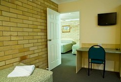 Starlight Motor Inn - Mackay Tourism