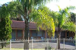 Central Coast Motel - Mackay Tourism