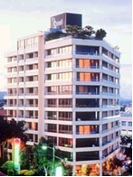 Summit Apartments Hotel - Mackay Tourism