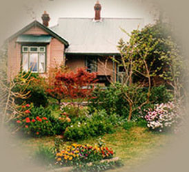 Murphys Cottage - Mackay Tourism