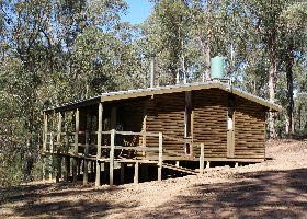 Parkvale Holiday Cabins - Mackay Tourism