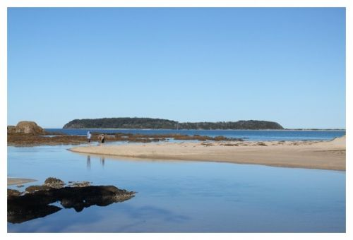 Mossy Point Holiday Rentals - Mackay Tourism