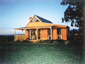 Alkira Cottages - Mackay Tourism