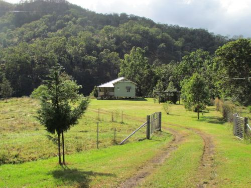 Eighteen Mile Cottage and Homestead - Mackay Tourism