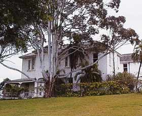Mowbray Park Farm Holidays - Mackay Tourism