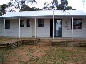 Lot 322 Holiday House - Mackay Tourism
