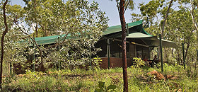 Arnhemland Barramundi Nature Lodge - Mackay Tourism