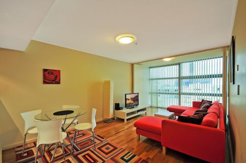 Astra Apartments - St Leonards - Mackay Tourism