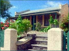 Gawler Cottages And Apartments - Mackay Tourism