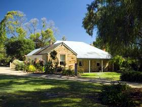 Evelyn Homestead - Mackay Tourism
