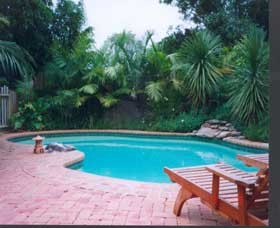 Caseys Lane Luxury Retreat - Mackay Tourism