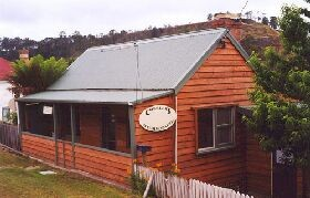 Cobbler's Accommodation - Mackay Tourism
