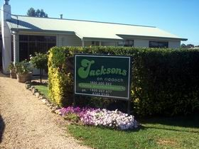 Jacksons On Riddoch - Mackay Tourism