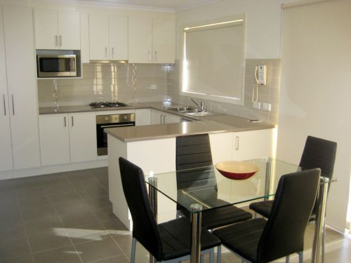Midtown Serviced Apartments - Mackay Tourism