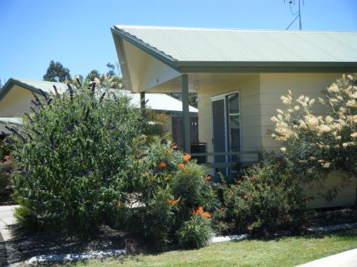 Pepper Tree Cabins - Mackay Tourism