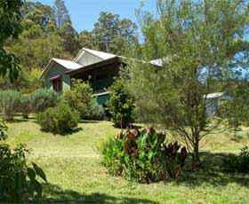 Penlan Cottage - Mackay Tourism