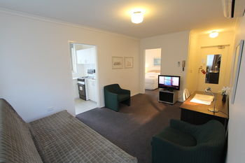 Drummond Apartments Services - Mackay Tourism