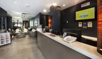 Quality Hotel Sands - Mackay Tourism