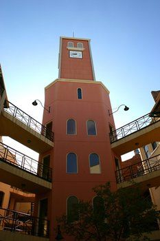 Carlton Clocktower Apartments - Mackay Tourism