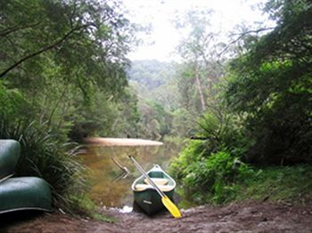 Kurrajong Trails and Cottages - Mackay Tourism