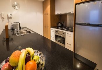 Accent Accommodation at Docklands Melbourne - Mackay Tourism
