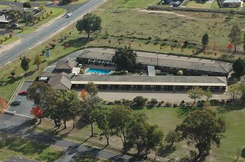 Tumut Valley Motel - Mackay Tourism