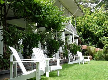 Brentwood Accommodation - Mackay Tourism
